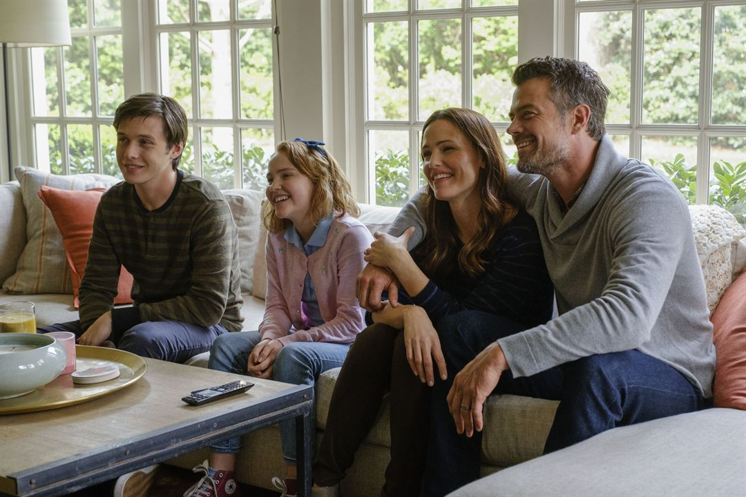 Love, Simon : Photo Jennifer Garner, Josh Duhamel, Nick Robinson, Talitha Bateman