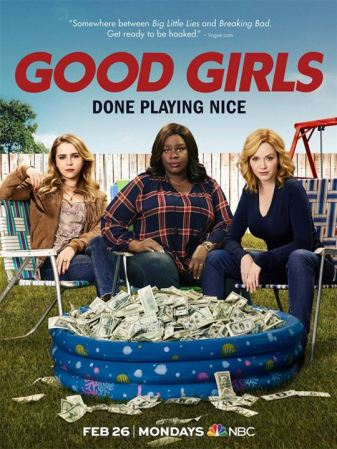 Good Girls : Affiche