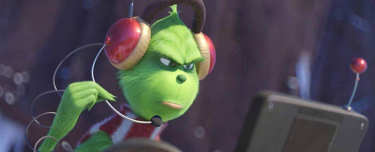 Le Grinch : Photo