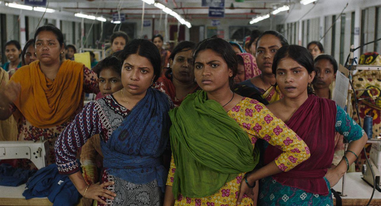 Made In Bangladesh : Photo