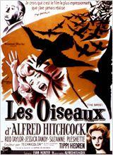 Les Oiseaux d'Alfred Hitchcock