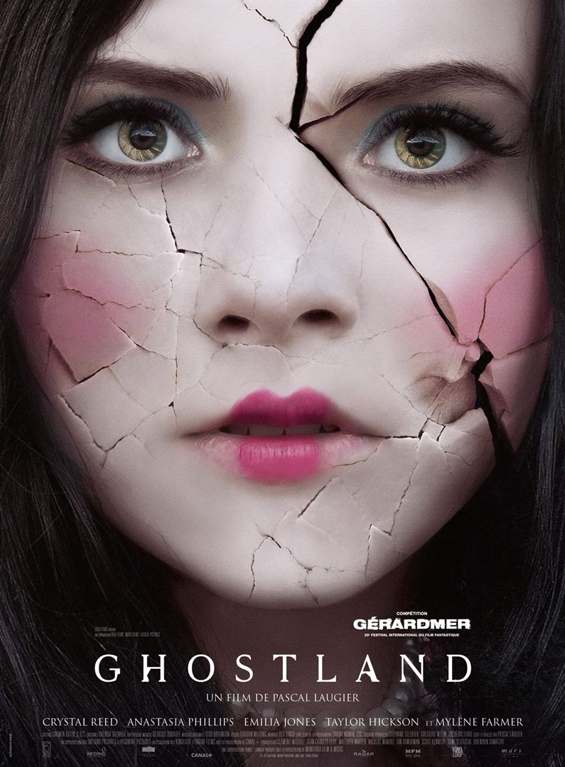 Ghostland Français BDRiP