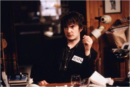 Black Books : Photo Dylan Moran