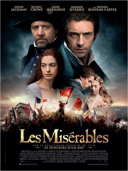 Les Misérables |VOSTFR| [DVDRiP]