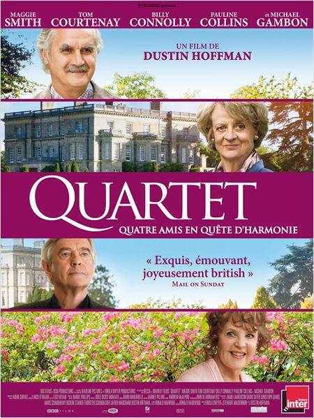 Quartet : affiche