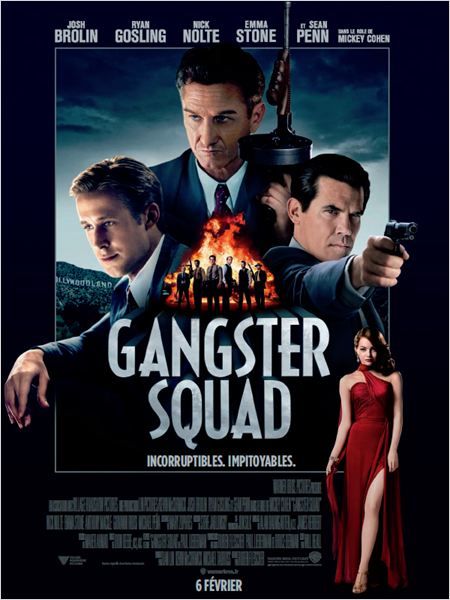 Gangster Squad |TRUEFRENCH| [DVDRip.MD]