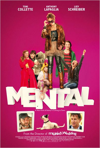 Mental |VOSTFR| [BRRip]