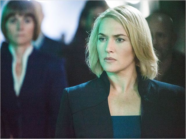 Divergente : Photo Kate Winslet