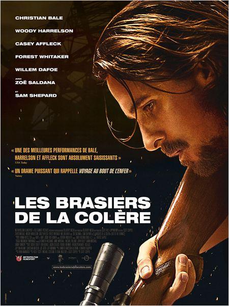 Les Brasiers de la Colère : Affiche