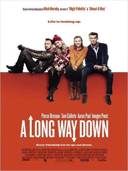 A Long Way Down [HDRip] [MULTI]