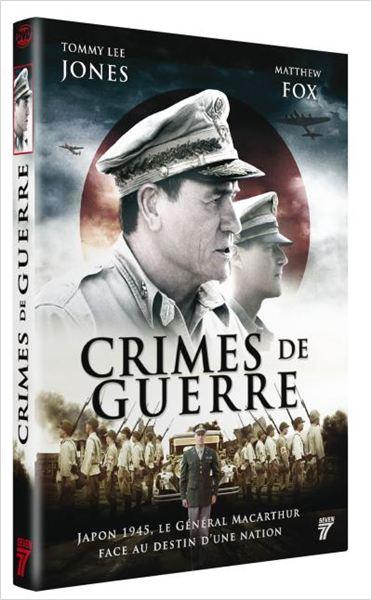 Crimes de guerre [BDRip] [MULTI]