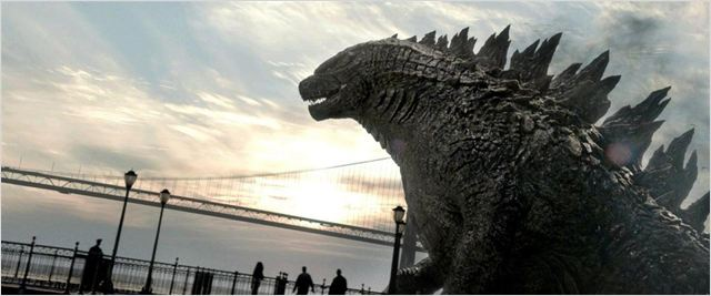Godzilla : Photo