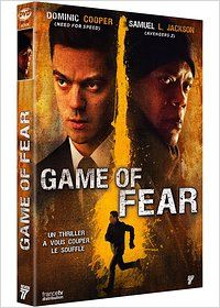 Game of Fear [DVDRiP] [MULTI]