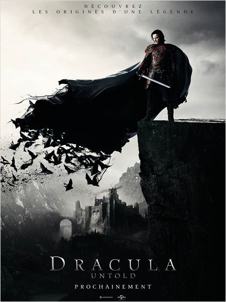 Dracula Untold [BRRiP] [MULTI]