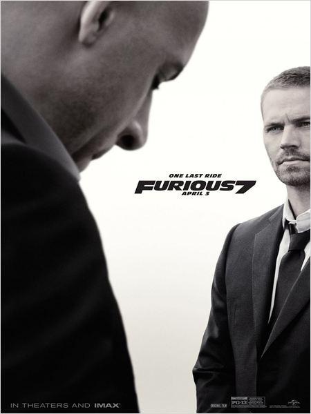 Fast & Furious 7 [BDRip] [TrueFrench]