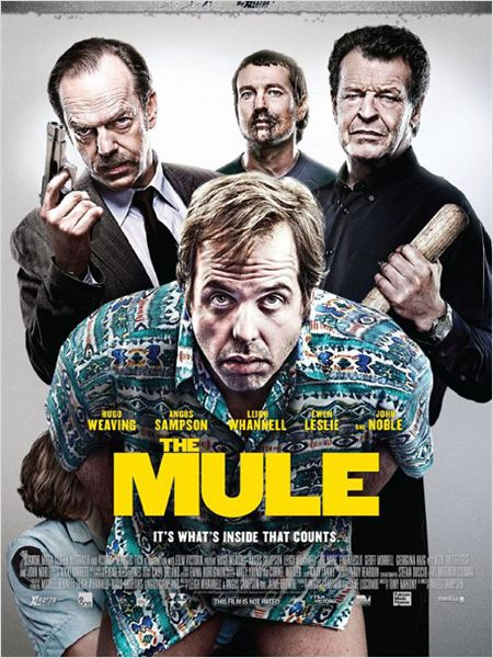 The Mule [DVDRiP] [VOSTFR]