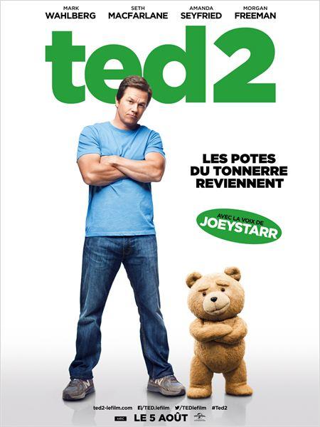 Ted 2 [DVDRiP] [VOSTFR]