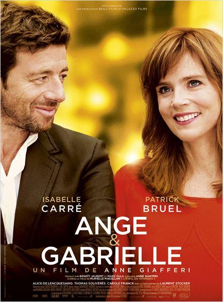Ange et Gabrielle : Affiche