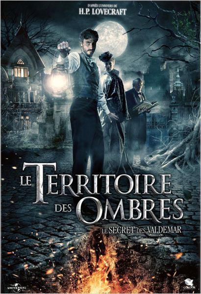 Le Territoire des ombres : Le secret des Valdemar |TRUEFRENCH| [DVDRiP]