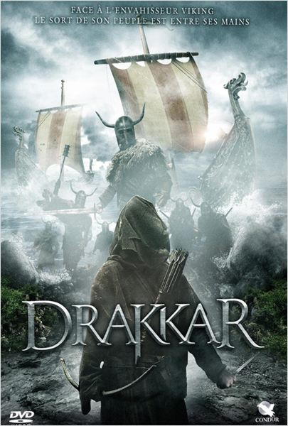 Drakkar |FRENCH| [DVDRiP]