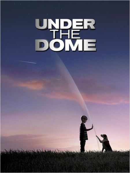 Under The Dome : Affiche
