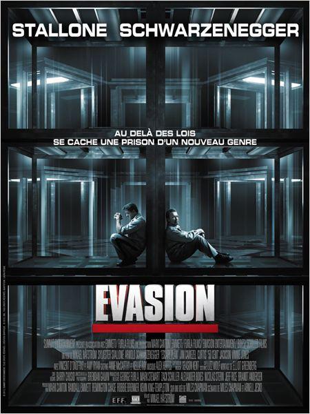 Evasion |TRUEFRENCH| [BRRip]