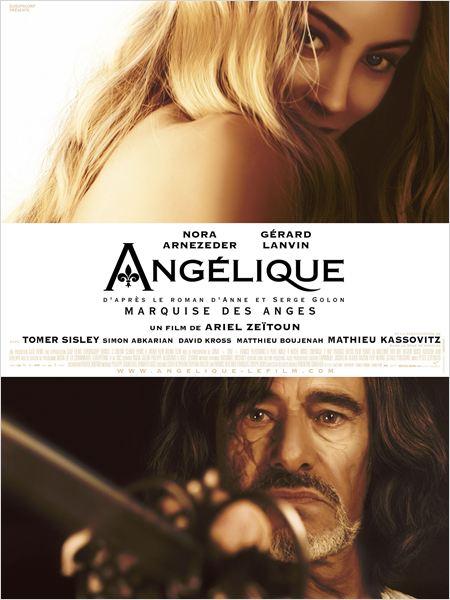 Angélique |TRUEFRENCH| [DVDRiP]