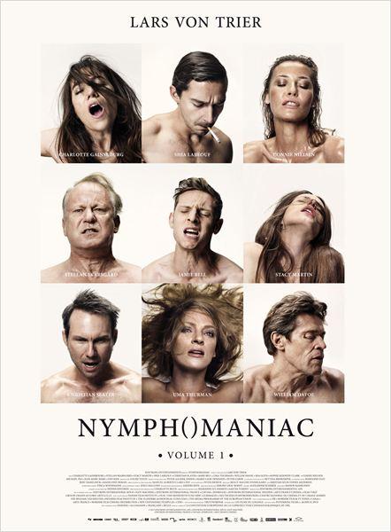 Nymphomaniac - Volume 1 [BDRip] [MULTI]