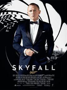 """Résultat de recherche d'images pour """"skyfall affiche"""""""