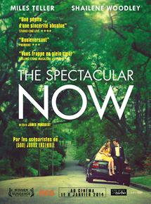 The Spectacular Now Streaming Vf : spectacular, streaming, Spectacular, Streaming