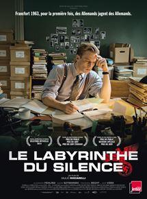 Le Labyrinthe Du Silence Streaming : labyrinthe, silence, streaming, Labyrinthe, Silence, Streaming