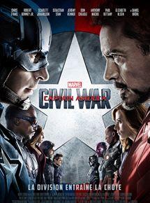 """Résultat de recherche d'images pour """"captain america civil war affiche"""""""