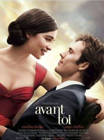 """Résultat de recherche d'images pour """"avant toi film"""""""