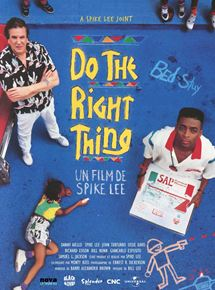 Bande-annonce Do the Right Thing