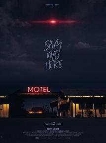 Résultats de recherche d'images pour «Sam Was Here allocine»