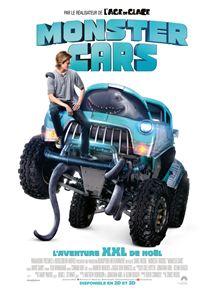 Résultats de recherche d'images pour «Monster Cars film allocine»