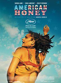 Résultats de recherche d'images pour «American Honey allocine»