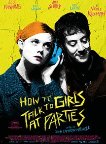 Bande-annonce How To Talk To Girls At Parties
