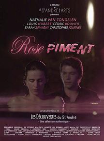Bande-annonce Rose Piment