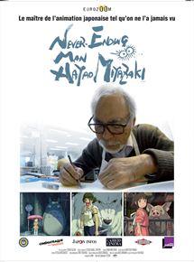 Bande-annonce Never-Ending Man : Hayao Miyazaki