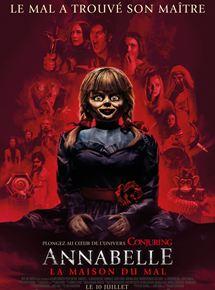 Annabelle - film 2014 - AlloCiné