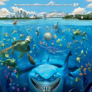 Le Monde De Nemo Film 2003 AlloCin