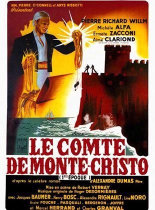 Le Comte De Monte Cristo Streaming Depardieu : comte, monte, cristo, streaming, depardieu, Comte, Monte-Cristo, AlloCiné