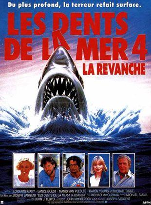 Voir Le Film Les Dents De La Mer 1 Gratuitement : dents, gratuitement, Dents, Revanche, AlloCiné