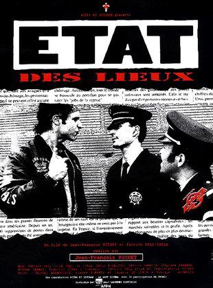 état Des Lieux (film) : état, lieux, (film), Lieux, AlloCiné