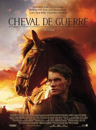 Le Cheval De Guerre Film : cheval, guerre, Cheval, Guerre, AlloCiné