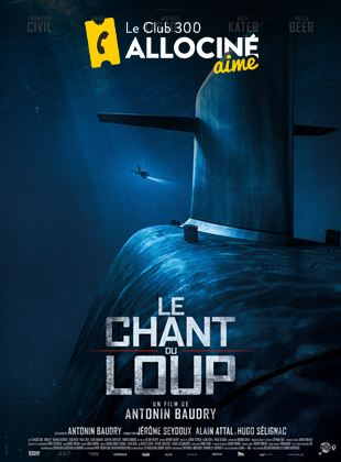Regarder Le Chant Du Loup French Stream [2019] #Complet