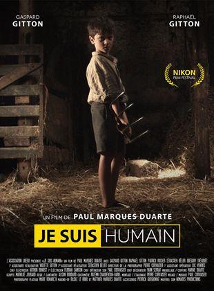 Je Suis Un Homme Film : homme, Homme, Court, Métrage, AlloCiné