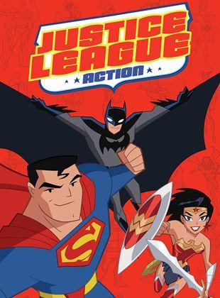 La Ligue Des Justiciers Saison 1 Streaming 2001 : ligue, justiciers, saison, streaming, Ligue, Justiciers, Action, Série, AlloCiné