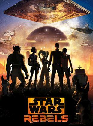 Star Wars 8 Diffusion Tv : diffusion, Rebels, Série, AlloCiné
